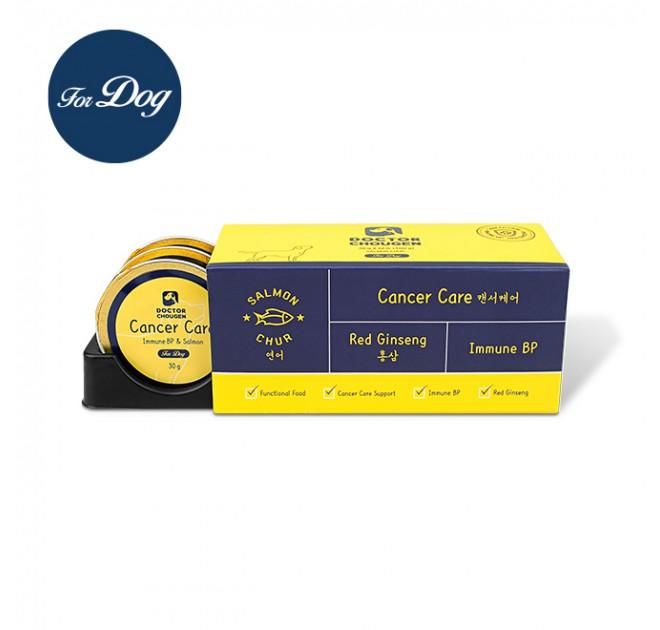 Cancer Care / Salmon